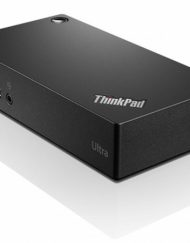 Docking Station, Lenovo ThinkPad USB-C Dock Gen2 (40AS0090EU)