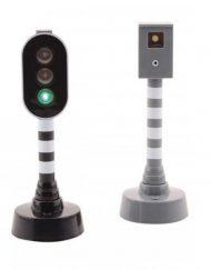 JOHNTOY Светофар и радар със звук и светлина 26083