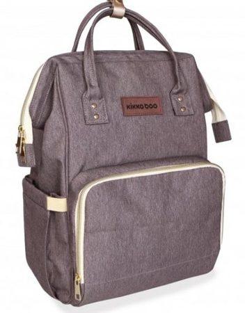 KIKKA BOO Чанта за количка SIENA BROWN 31108020022