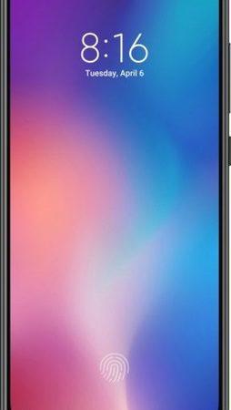 Smartphone, Xiaomi Mi 9 SE, DualSIM, 5.97'', Arm Octa (2.3G), 6GB RAM, 64GB Storage, Android, Piano Black (MZB7606EU)
