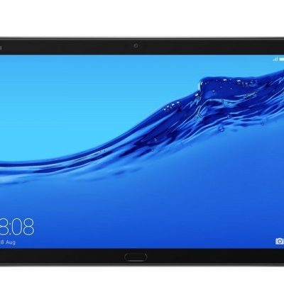Tablet, Huawei MediaPad M5 Lite /10.1''/ Arm Octa (2.36G)/ 3GB RAM/ 32GB Storage/ Android/ Space Gray (6901443250455)