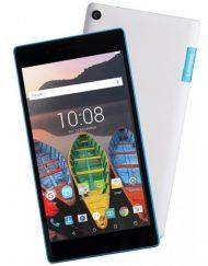 Tablet, Lenovo Tab 3 7 Voice /7''/ Quad core (1.0G)/ 1GB RAM/ 16GB Storage/ Android 6.0/ Black (ZA130134BG)