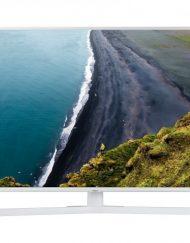 TV LED, SAMSUNG 43'', 43RU7412, Smart, 1900PQI, Alexa, Bixby, HDR 10+, WiFi, UHD 4K (UE43RU7412UXXH)