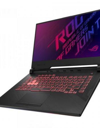 ASUS ROG STRIX G G531GW-AZ167T /15.6''/ Intel i7-9750H (4.5G)/ 16GB RAM/ 512GB SSD/ ext. VC/ Win10 (90NR01N1-M04700)