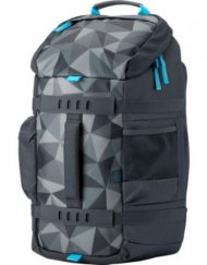 Backpack, HP Odyssey Facet, 15.6'', Grey (5WK93AA)