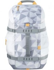 Backpack, HP Odyssey Facet, 15.6'', White (5WK92AA)
