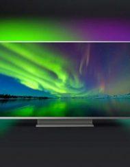 TV LED, Philips 55'', 55PUS7504/12, Smart, Ambilight 3, WiFi, UHD