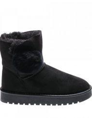 Детски чизми Lizeta черни