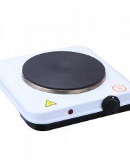 Електрически котлон SAPIR SP 1445 OR , 2000W, Термостат, Бял