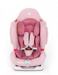 KIKKABOO Стол за кола 0-25 кг. O'RIGHT PINK 31002060018