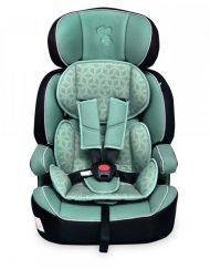 LORELLI CLASSIC Стол за кола 9-36 кг. NAVIGATOR GREEN RHOMB 1007090/1981