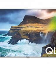 TV LED, SAMSUNG 75'', 75Q7, Smart, QLED, 3300PQI, Direct Full Array 4X, QHDR 8X, HDR 10+, WiFi, UHD 4K (QE75Q70RATXXH)
