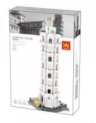 WANGE Конструктор THE LEANING TOWER OF PISA 1805K1286/5214