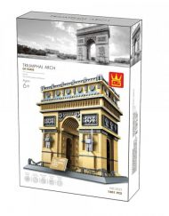 WANGE Конструктор THE TRIUMPHAL ARCH 1805K1291/5223