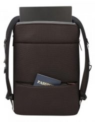 Backpack, Lenovo 15.6'', Urban b810, Black (4X40R54728)