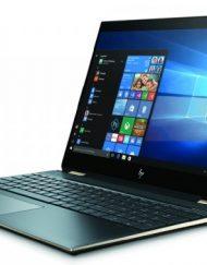 HP Spectre x360 /15.6''/ Touch/ Intel i7-8565U (4.6G)/ 16GB RAM/ 1000GB SSD/ ext. VC/ Win10 (5QX33EA)