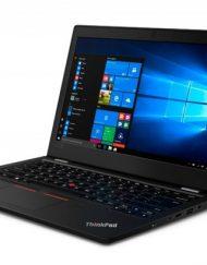 Lenovo ThinkPad L390 /13.3''/ Intel i7-8565U (4.6G)/ 8GB RAM/ 512GB SSD/ int. VC/ Win10 Pro (20NR002DBM)