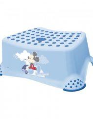 Lorelli стъпало за баня Disney Mickey
