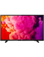 TV LED, Philips 32'', 32PHS4203/12, Micro Dimming, Incredible Surround, HD Ready