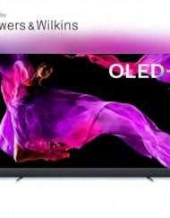 TV LED, Philips 65'', 65OLED903/12, OLED+, Smart, HDR perfect WCG 99%, P5 Perfect Picture, WiFi, UHD 4K