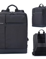 Backpack, Xiaomi 15.6'', Mi Business, Black (ZJB4064GL)