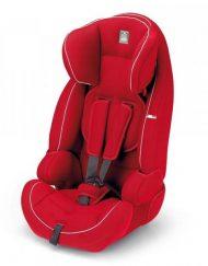 CAM Стол за кола 9-36 кг. LE MANS ЧЕРВЕН 520