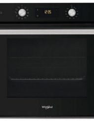 Фурни за вграждане, Whirlpool OASKC8V1BLG, Енергиен клас: А+