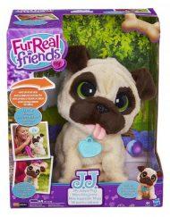 FurReal Friends Подскачащо кученце