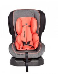 KIKKABOO Стол за кола 0-18 кг. SPORT CORAL 31002030017