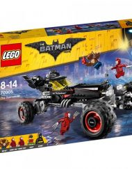 LEGO BATMAN MOVIE Батмобил 70905