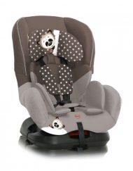 LORELLI-BERTONI Line Стол за кола CONCORD 0-18 кг. BEIGE PANDA 1007016/1507