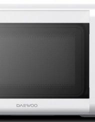 Микровълнова, Daewoo KOR-6637W, 700W