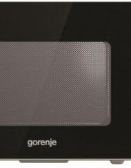 Микровълнова, Gorenje MO20E1S, 800W, 20 литра
