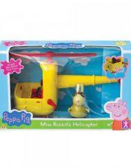 PEPPA PIG Хеликоптера на Мис Зайка 05334