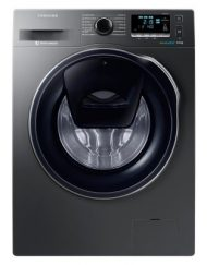Пералня, Samsung WW90K6414QX, 9kg, 1400rpm, ADD WASH, ECO BUBBLE, А+++ (WW90K6414QX/LE)