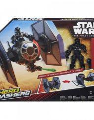 STAR WARS Превозно средство  HERO MASHERS E7