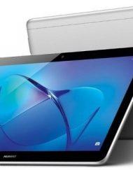 Tablet, Huawei MediaPad T3 /10''/ Arm Quad (1.4G)/ 2GB RAM/ 16GB Storage/ Android/ Gray (6901443334063)