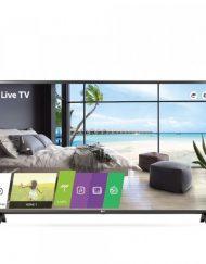 TV LED, LG 43'', 43LT340C0ZB, FullHD