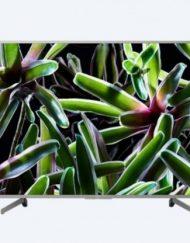 TV LED, Sony 49'', KD-49XG7077, Smart, XR 400Hz, WiFi, UHD 4K (KD49XG7077SAEP)