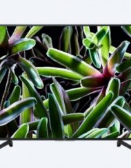 TV LED, Sony 49'', KD-49XG7096, Smart, XR 400Hz, WiFi, UHD 4K (KD49XG7096BAEP)