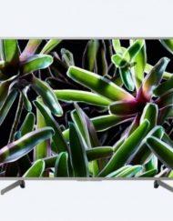 TV LED, Sony 55'', KD-55XG7077S, Smart, XR 400Hz, WiFi, UHD 4K (KD55XG7077SAEP)