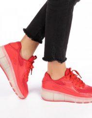 Детски спортни обувки Amit червени
