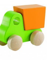 HAPE Дървено камионче