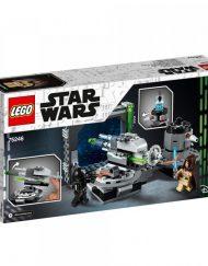 LEGO STAR WARS Оръдие на Death Star 75246