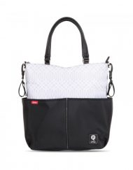 LORELLI QPLAY Чанта за количка с термоизолатор FASHION BLACK 1004011/0002
