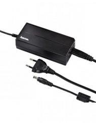 Notebook Power Adapter, HAMA, 15-24V, 70W, Black (12102)
