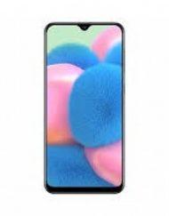 Smartphone, Samsung GALAXY A30s, DualSIM, 6.4'', Arm Octa (1.8G), 4GB RAM, 64GB Storage, Android, White (SM-A307FZWVBGL)
