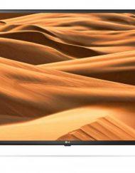 TV LED, LG 49'', 49UM7000PLA, Smart webOS ThinQ AI, WiFi, UHD 4K + подарък 5 ГОДИНИ ГАРАНЦИЯ