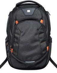 Backpack, CANYON 15.6'', Black (CND-TBP5B8)