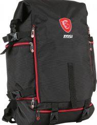 Backpack, MSI GT HERMES BATTLEPACK